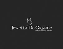 Jewellery Logo Branding