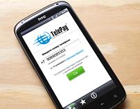 TelePay Wallet Mobile