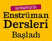 Ercan Bal - Bal Records / Poster
