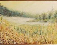 Paintings (oil)