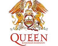 Bohemian Rhapsody Music Mini-Video