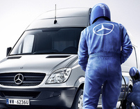 Mercedes-Benz — Lease & Go