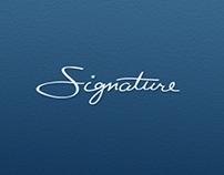 TheLadders - Signature