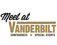 Meet At Vanderbilt marketing campaign