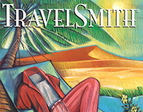 TravelSmith Cover