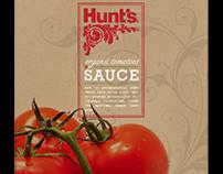 Hunt's