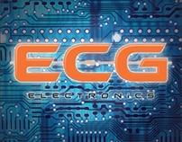 ECG Electronics - Grupo Empresarial
