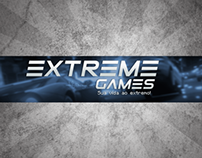 Visual Identity of Extreme Games