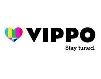 Vippo branding