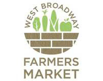 Logo for West Broadway Farmers Market (COPY)