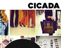 CICADA | Online Identity