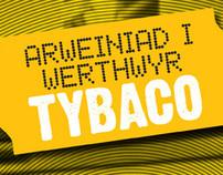 Tobacco Retailers Guidance Brochure. in Welsh.