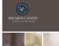 Heart Candy Photography