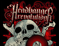Headbanger Revolution