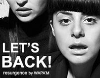 Resurgence by wapa'm