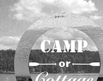 Camp or Cottage