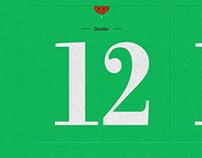 Sajak & Farki Holiday Calendar