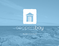 COOPER'S BAY - Coastal Housing Estate
