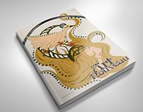 Art Nouveau Brochure