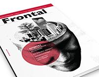 Frontal Magazine