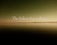 Paradise Lost: The Life and Death of the Salton Sea