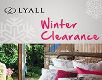 Lyall Winter Catalogue