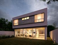 L27S House
