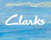 Clarks | Brochure Design