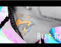 VIDEO Riff Raff SODMG 50 Tyson