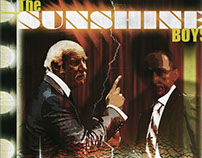 POSTER: Sunshine Boys