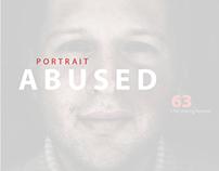 Portrait Abused
