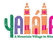 Yalálag Exhibit Logo