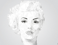 GRAPHICS: Marilyn Monroe