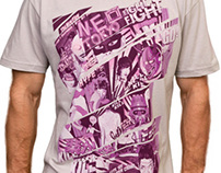 Neo Tokyo Shirt Design Designbyhumans.com
