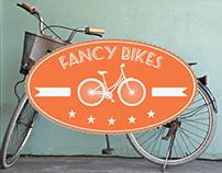 Fancy Bikes