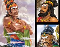king of tamilnadu