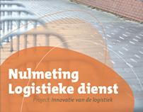 Brabante Netwerkbibliotheek - Nulmeting