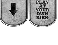 Ballers and Dogtags for Gamers