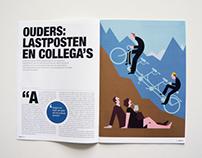 Jeugd en Co magazine