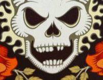 Game Skull&Roses