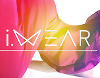 i.WEAR brand design