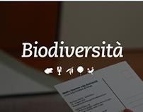 Biodiversità - Ecosistemi da salvare