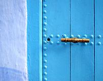 """Morocco - Shefshauen"" - Photography"