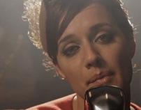 "Music video ""Crazy"", Jazz de copes"