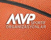 MVP, Sports Organizations Corporate Identity