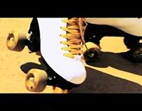 "Music video ""Galz"", Drumanberoz"