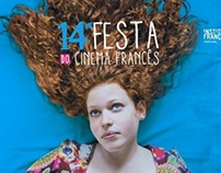 SPOT Promocional 14ª Festa do Cinema Francês (VIDEO)