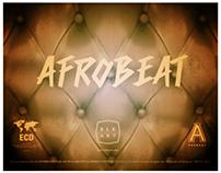 AfroBeat Posters: Highlife + Psychedelik Sounds