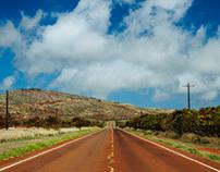 Moloka'i - Hawaii