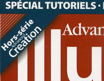 Advanced Creation magazine